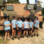 Australian Defence Forces – Fire Relief Effort